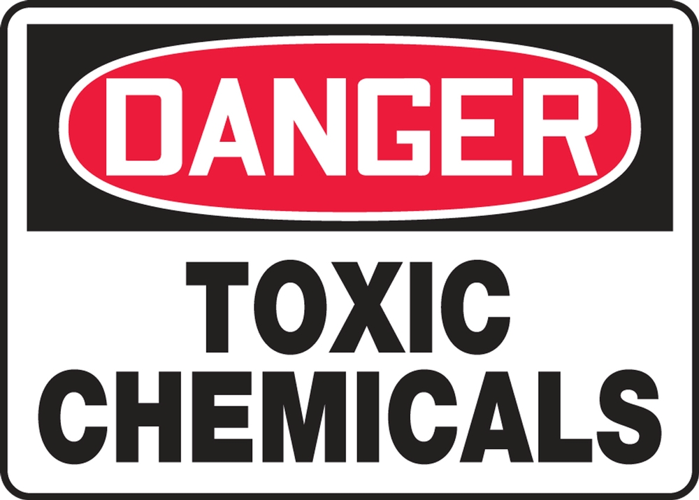 How To Make Dangerous Chemicals At Home